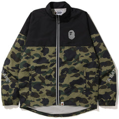 1ST CAMO CYCLING JACKET MENS