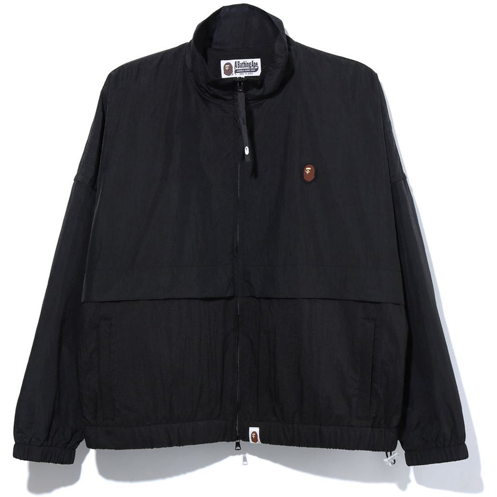 APE HEAD ONE POINT TRACK JACKET LADIES
