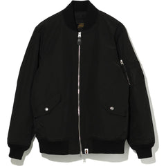 COLLEGE OVERSIZED BOMBER JACKET LADIES