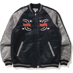 SHARK SOUVENIR JACKET MENS