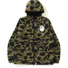 1ST CAMO A BATHING APE LIGHT JACKET MENS