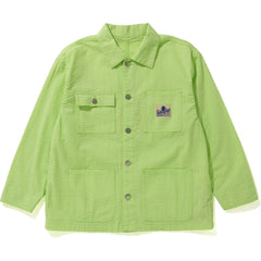 COVERALL JACKET LADIES