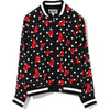 BAPE DOT JACKET LADIES