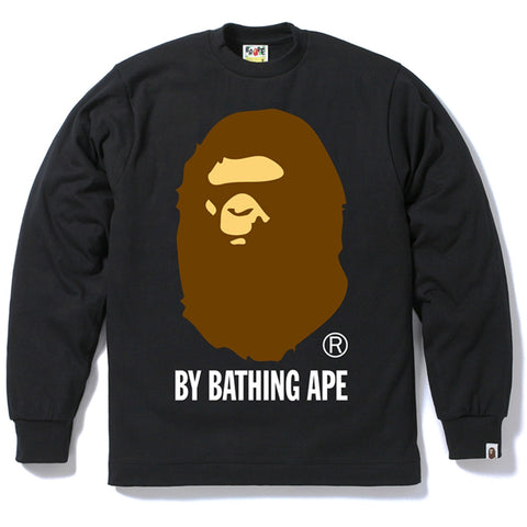 BY BATHING L/S TEE