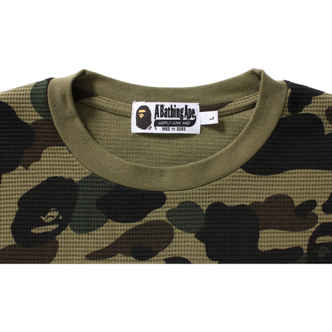 1ST CAMO THERMAL L/S TEE MENS