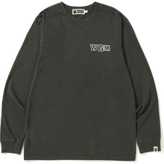 BIG SHARK VINTAGE L/S TEE MENS