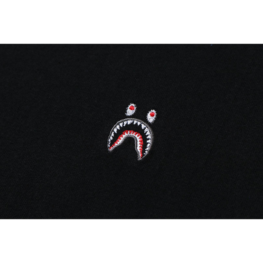 SHARK ONE POINT L/S TEE MENS