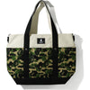 ABC CAMO MOMS TOTE BAG KIDS