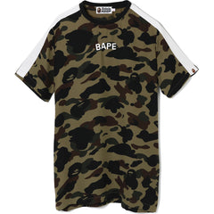 3d218a2b NEW 1ST CAMO TEE ONEPIECE LADIES