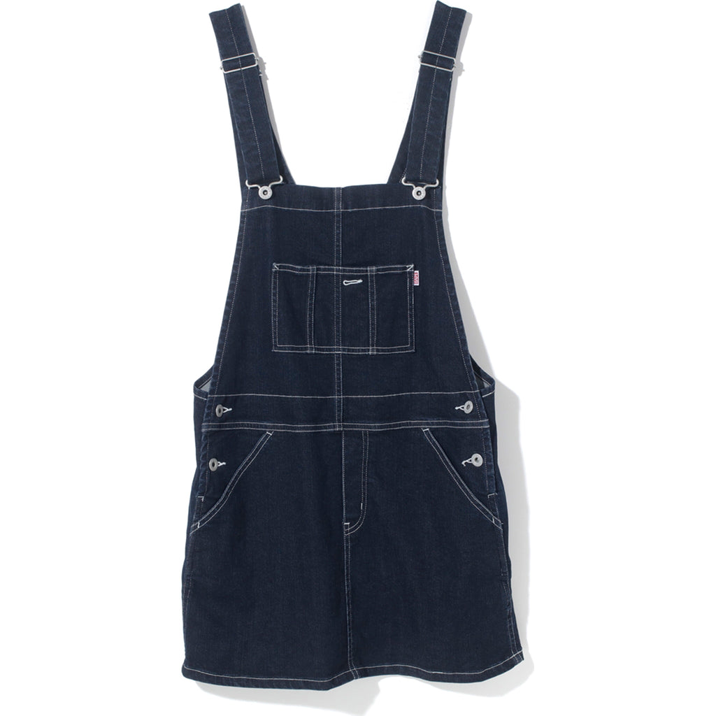 OVERALL SKIRT LADIES