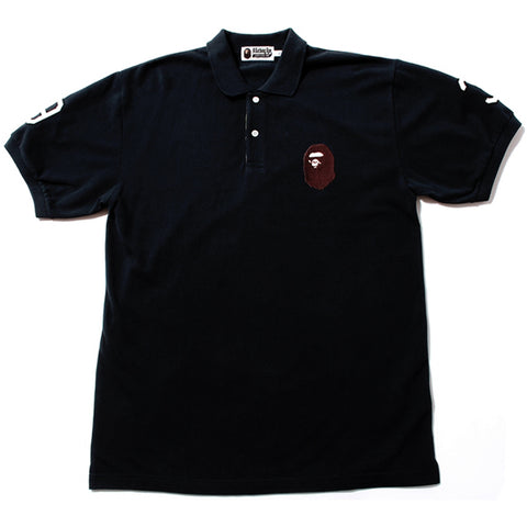 LARGE APE HEAD POLO