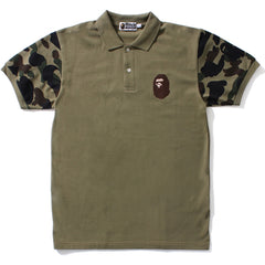 1ST CAMO BY BATHING APE POLO