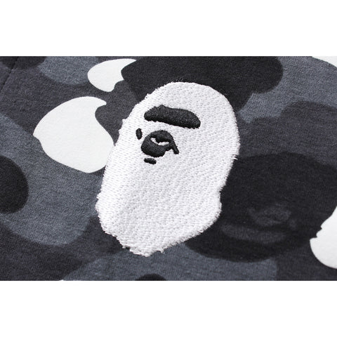 CITY CAMO LARGE APE HEAD POLO M