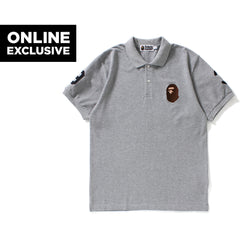 APE HEAD 93 POLO MENS