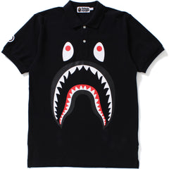 SHARK POLO MENS