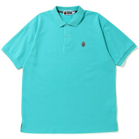 RELAXED POLO MENS