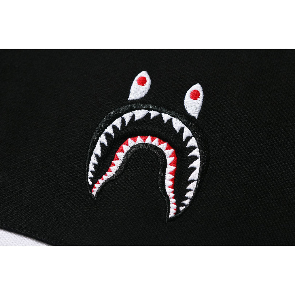SHARK ONE POINT WIDE HEAVY WEIGHT RUGBY MENS