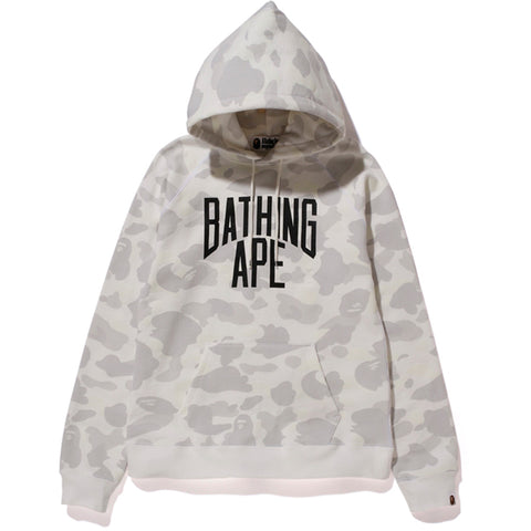 CITY CAMO NYC LOGO PULLOVER HOODIE /AP