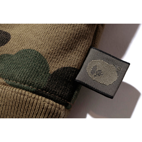WTAPS BAPE SEAL SWEATSHIRT MENS