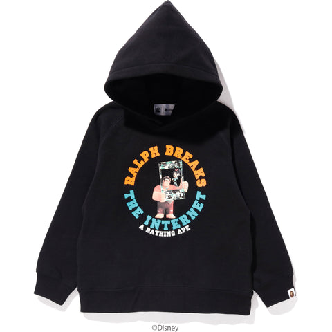 RALPH BREAKS THE INTERNET PULLOVER HOODIE KIDS