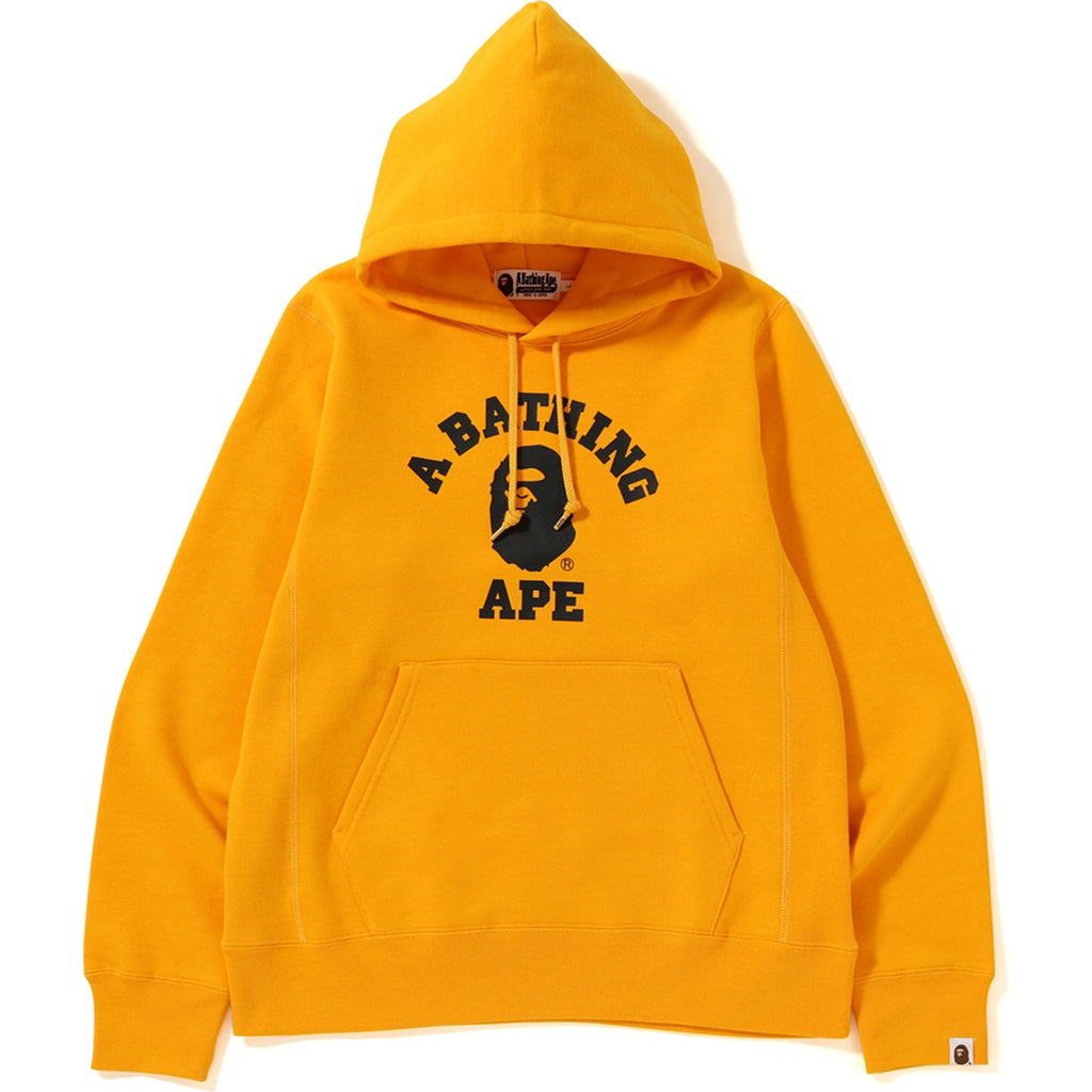 COLLEGE HEAVY WEIGHT PULLOVER HOODIE MENS