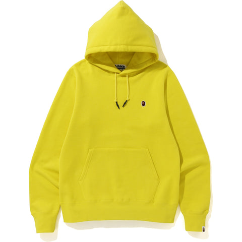 ONE POINT PULLOVER HOODIE MENS