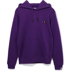 ONE POINT PULLOVER HOODIE LADIES