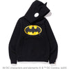 BAPE X DC MADISON AVENUE BATMAN PULLOVER MENS