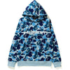 BIG ABC CAMO PULLOVER HOODIE LADIES