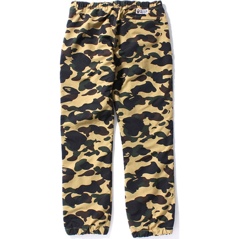 1ST CAMO NYLON PANTS