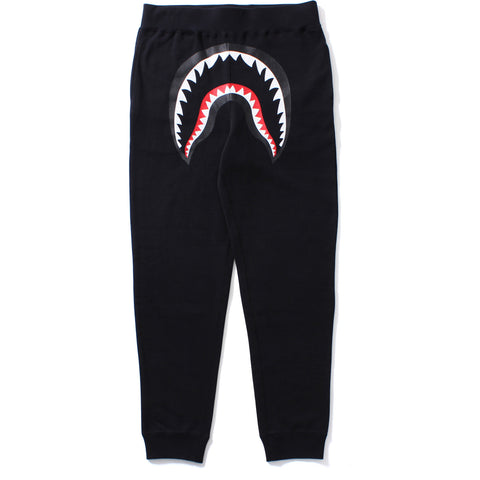 SHARK SLIM SWEAT PANTS MENS