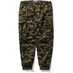 1ST CAMO 6POCKET TRACK PANTS MENS