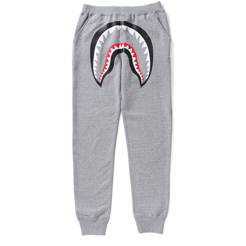 SHARK SLIM SWEAT PANTS LADIES
