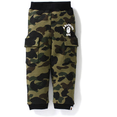 1ST CAMO ARMY SWEAT PANTS KIDS