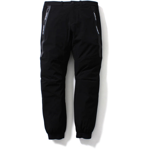 STRETCH TRACK PANTS MENS