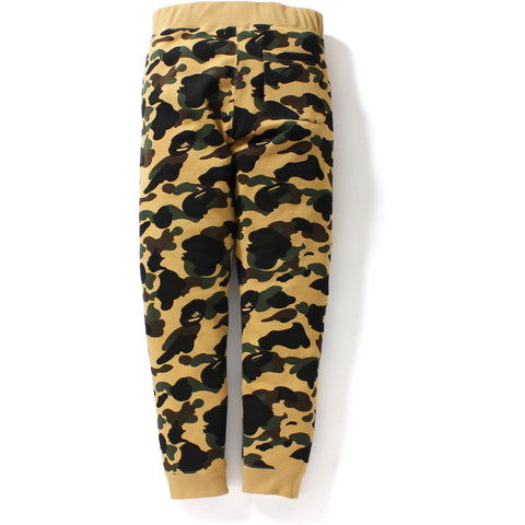 1ST CAMO SLIM SWEAT PANTS MENS
