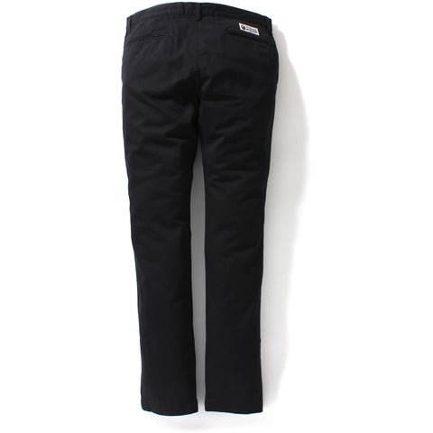 CHINO PANTS MENS