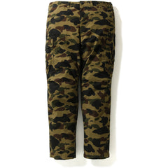 1ST CAMO 6 POCKET PANTS MENS