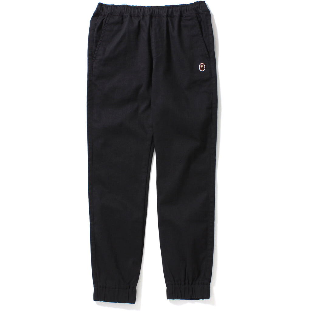 BATHING APE JOGGER PANTS LADIES