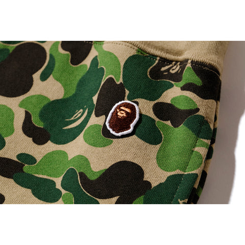BAPE X UNDEFEATED ABC SWEAT PANTS MENS