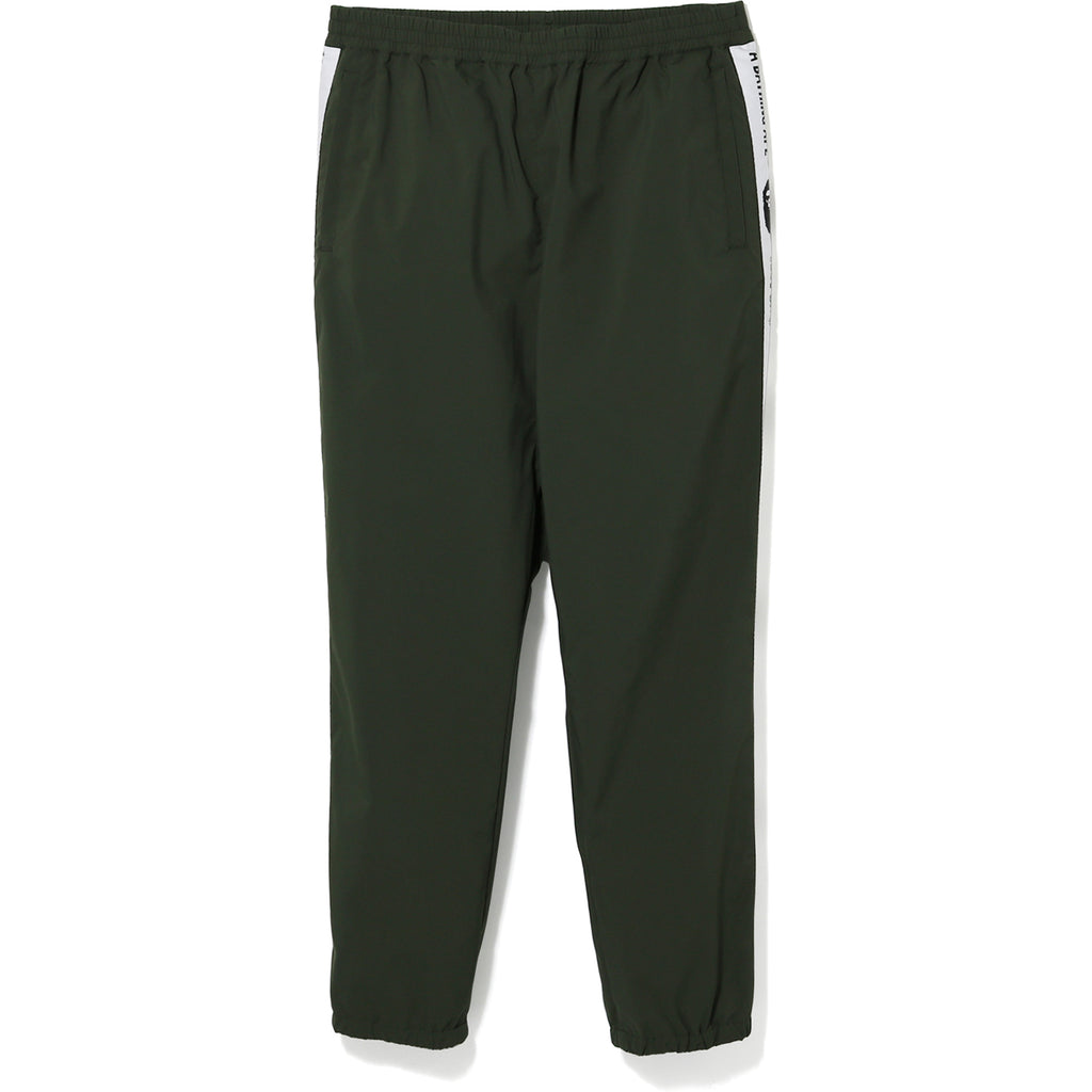 TAPE LINE TRACK PANTS MENS