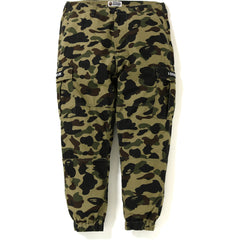 1ST CAMO SLIM 6POCKET JOGGER PANTS MENS