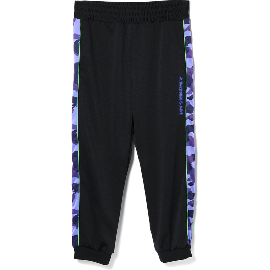 WIDE JERSEY PANTS MENS