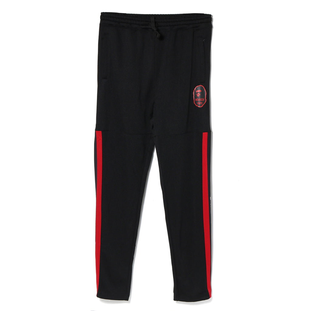 LOGO TAPE JERSEY PANTS MENS