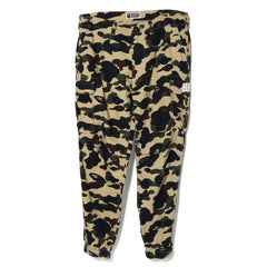 1ST CAMO 6 POCKET JOGGER PANTS MENS