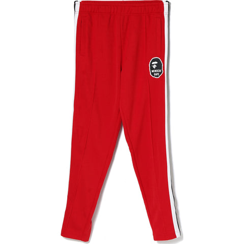 LOGO TAPE TRACK PANTS LADIES