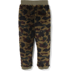 1ST CAMO BOA PANTS KIDS