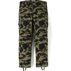 1ST CAMO 6POCKET PANTS MENS
