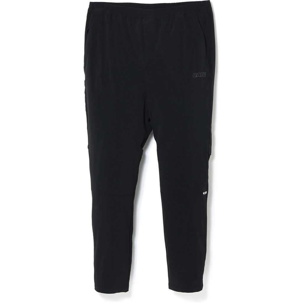 NYLON STRETCH PANTS MENS