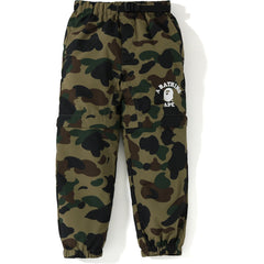 1ST CAMO 2WAY PANTS KIDS